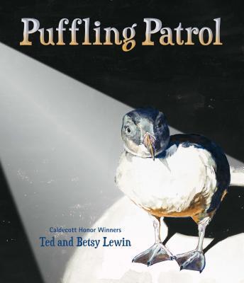 Puffling Patrol Cover