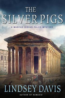 The Silver Pigs Cover