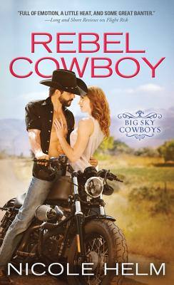 Rebel Cowboy Cover