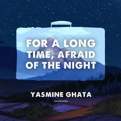 For a Long Time, Afraid of the Night Cover Image