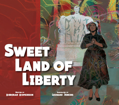 Sweet Land of Liberty Cover Image