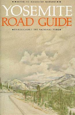 Yosemite Road Guide Cover Image