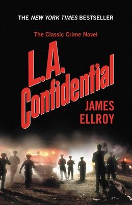 L.A. Confidential Cover Image