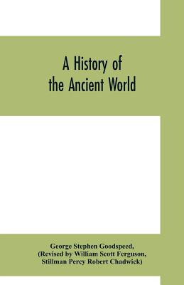 A history of the ancient world Cover Image