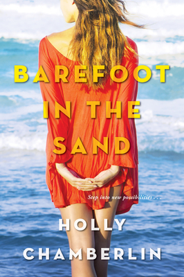 Cover for Barefoot in the Sand