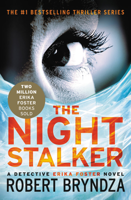 The Night Stalker (Erika Foster series #2) Cover Image