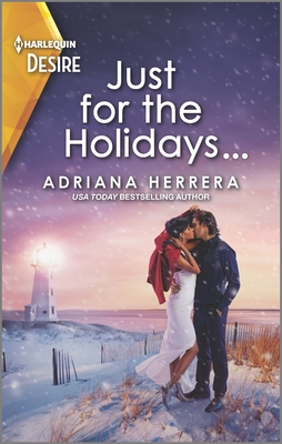 Just for the Holidays...: A Snowbound Christmas Romance Cover Image