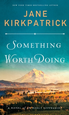 Something Worth Doing Cover Image