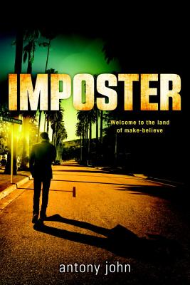 Imposter Cover Image