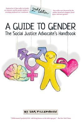 A Guide to Gender Cover