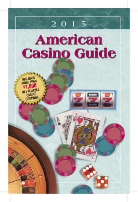 American Casino Guide Cover Image