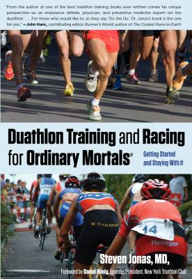 Duathlon Training and Racing for Ordinary Mortals (R) Cover