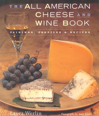 The All-American Cheese and Wine Cover