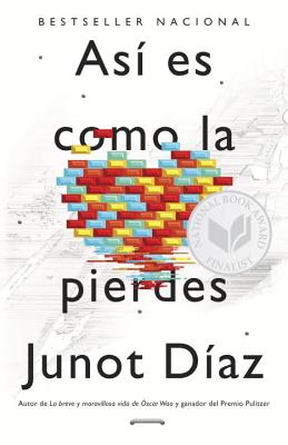 Así es como la pierdes: Relatos Cover Image