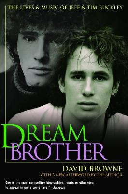 Dream Brother Cover