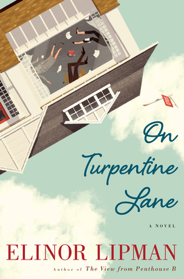 On Turpentine Lane image_path