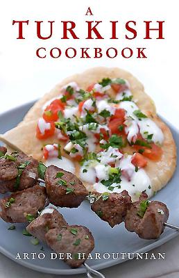 A Turkish Cookbook Cover Image