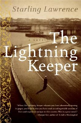 The Lightning Keeper Cover