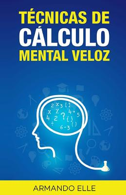 Técnicas de Cálculo Mental Veloz Cover Image