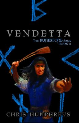 Vendetta Cover Image