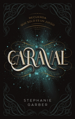 Caraval Cover Image