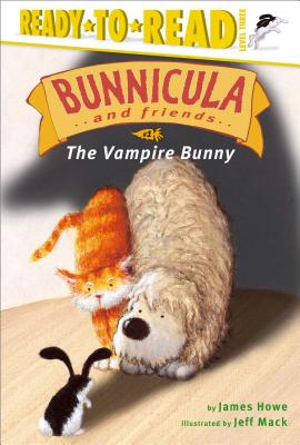The Vampire Bunny Cover