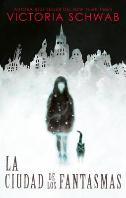 La Ciudad de Los Fantasmas Cover Image