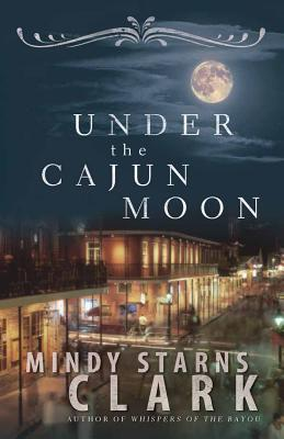 Under the Cajun Moon Cover