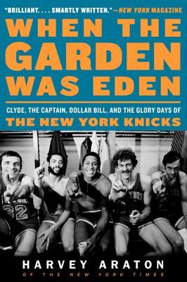 When the Garden Was Eden Cover