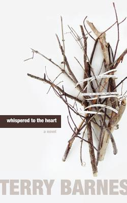 Whispered to the Heart Cover Image