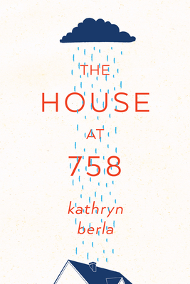 Cover for The House at 758