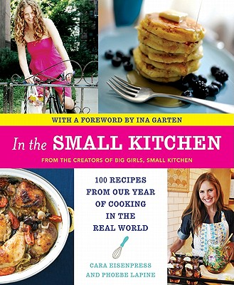 In the Small Kitchen Cover