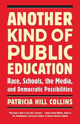 Another Kind of Public Education: Race, Schools, the Media, and Democratic Possibilities (Race, Education, and Democracy) Cover Image