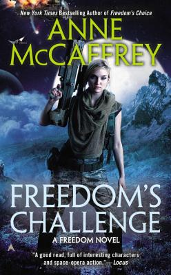 Freedom's Challenge Cover