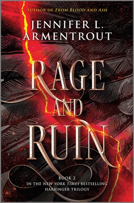 Rage and Ruin cover image