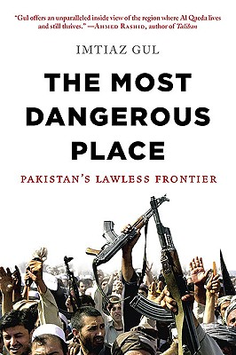 The Most Dangerous Place Cover