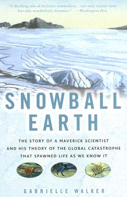 Snowball Earth Cover
