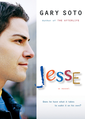 Jesse Cover Image