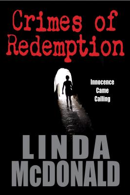 Cover for Crimes of Redemption
