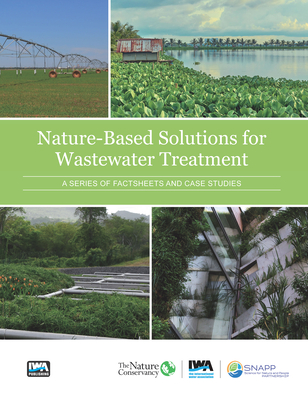 Nature Based Solutions for Wastewater Treatment Cover Image
