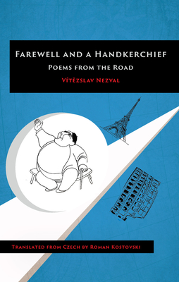 Farewell and a Handkerchief: Poems from the Road Cover Image