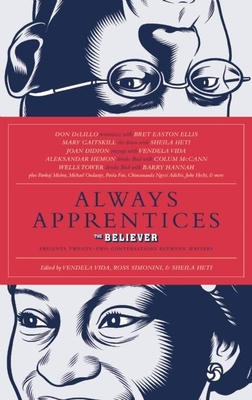 Always Apprentices Cover