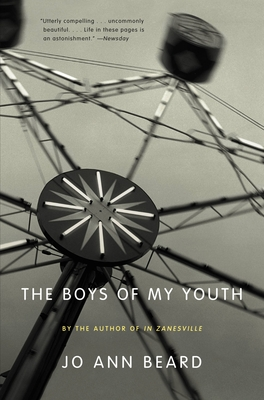The Boys of My Youth Cover Image