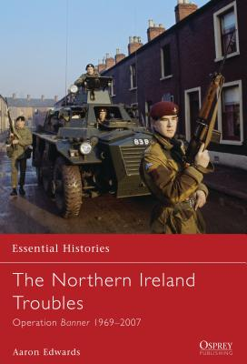 The Northern Ireland Troubles Cover
