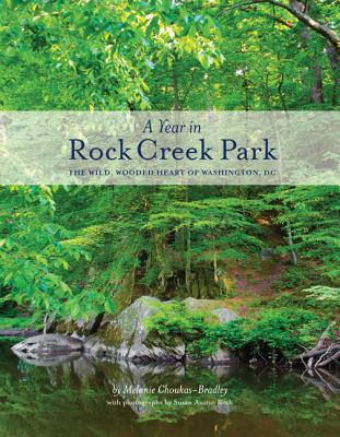 A Year in Rock Creek Park Cover