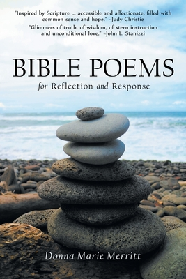 Cover for Bible Poems for Reflection and Response