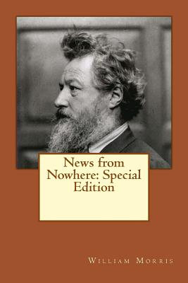 News from Nowhere: Special Edition Cover Image