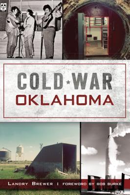 Cold War Oklahoma cover