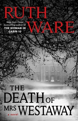 Death of Mrs Westaway cover image
