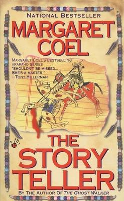 The Story Teller Cover